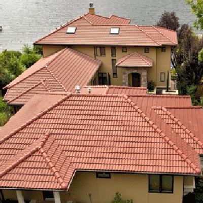 kiremit çatı ustası