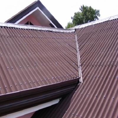 onduline çatı