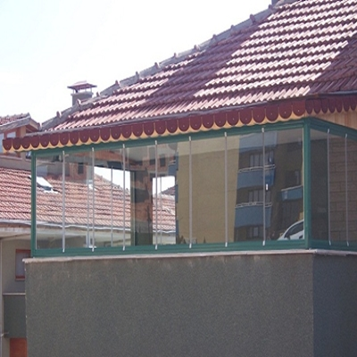 teras çatı